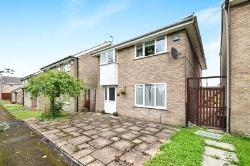 Detached House For Sale Selston Nottingham Nottinghamshire NG16