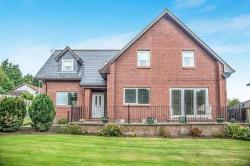 Detached House For Sale  Wooler Northumberland NE71
