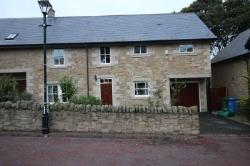 Semi Detached House For Sale  Lesbury Northumberland NE66