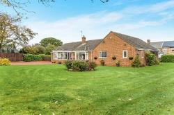 Detached Bungalow For Sale Stobswood Morpeth Northumberland NE61