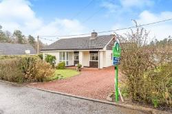 Detached Bungalow For Sale Swarland Morpeth Northumberland NE65