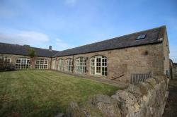 Semi Detached House For Sale North Charlton Chathill Northumberland NE67