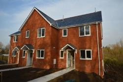 Semi Detached House For Sale Charlton Andover Hampshire SP10