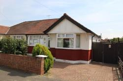 Detached Bungalow For Sale  Staines-Upon-Thames Berkshire TW19