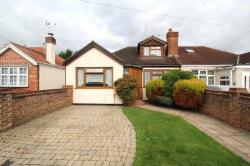 Semi Detached House For Sale  Ashford Surrey TW15