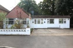 Detached Bungalow For Sale  Ashford Surrey TW15