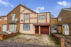 Semi Detached House For Sale Bedfont Feltham Middlesex TW14