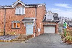 Semi Detached House For Sale  Ashford Kent TN25