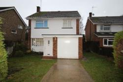 Detached House For Sale St. Michaels Tenterden Kent TN30