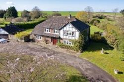 Detached House For Sale Mersham Ashford Kent TN25