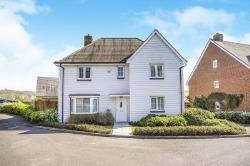 Detached House For Sale Aldington Ashford Kent TN25