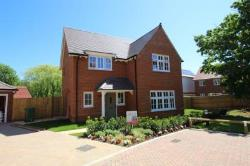 Detached House For Sale Hamstreet Ashford Kent TN26