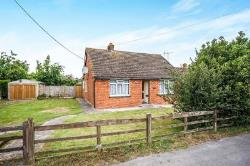 Detached Bungalow For Sale Sellindge Ashford Kent TN25