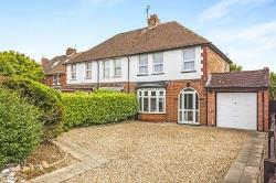 Semi Detached House For Sale Kennington Ashford Kent TN24
