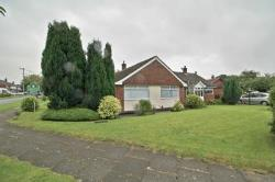 Semi - Detached Bungalow For Sale Ashton-In-Makerfield Wigan Greater Manchester WN4