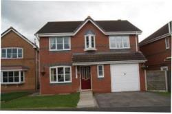 Detached House To Let Hindley Green Wigan Greater Manchester WN2