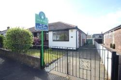 Semi - Detached Bungalow To Let Ashton-In-Makerfield Wigan Greater Manchester WN4