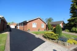 Detached Bungalow For Sale Ashton-In-Makerfield Wigan Greater Manchester WN4