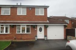 Semi Detached House To Let Tyldesley Manchester Greater Manchester M29