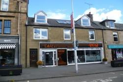 Flat To Let  Auchterarder Perth and Kinross PH3