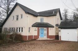 Detached House To Let  Auchterarder Perth and Kinross PH3