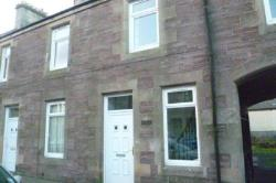 Flat To Let Blackford Auchterarder Perth and Kinross PH4
