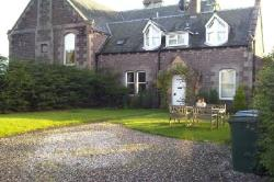 Semi Detached House To Let  Crieff Perth and Kinross PH7