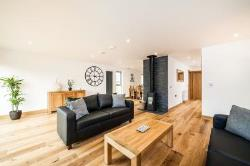 Detached House For Sale Blackford Auchterarder Perth and Kinross PH4