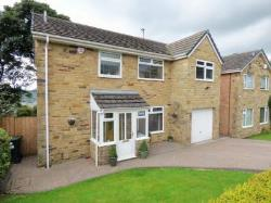 Detached House To Let Baildon Shipley West Yorkshire BD17