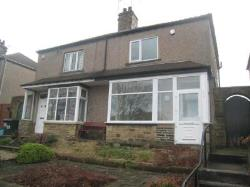 Semi Detached House To Let  Shipley West Yorkshire BD18