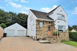 Detached House For Sale Baildon Shipley West Yorkshire BD17