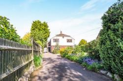 Detached House For Sale West Peckham Maidstone Kent ME18