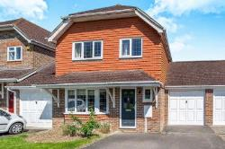 Detached House For Sale Barming Maidstone Kent ME16