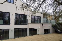 Detached House For Sale New Barnet Barnet Hertfordshire EN5