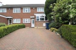 Semi Detached House For Sale New Barnet Barnet Hertfordshire EN5