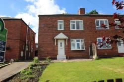 Semi Detached House To Let  Barnsley South Yorkshire S75