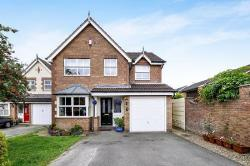 Detached House For Sale Royston Barnsley South Yorkshire S71