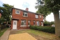 Semi Detached House To Let Cudworth Barnsley South Yorkshire S72