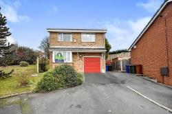Detached House To Let Mapplewell Barnsley South Yorkshire S75