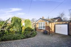 Detached Bungalow For Sale  Barnsley South Yorkshire S70