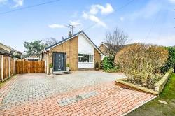 Detached Bungalow For Sale Worsbrough Barnsley South Yorkshire S70