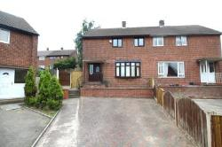 Semi Detached House To Let  Barnsley South Yorkshire S70