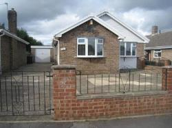 Detached Bungalow To Let Shafton Barnsley South Yorkshire S72