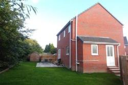 Detached House To Let Havercroft Wakefield West Yorkshire WF4