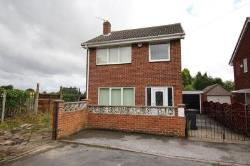 Detached House To Let Shafton Barnsley South Yorkshire S72