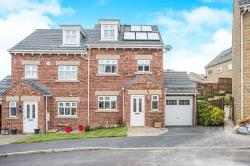 Semi Detached House For Sale Woolley Grange Barnsley South Yorkshire S75