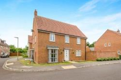 Detached House For Sale  Basingstoke Hampshire RG24