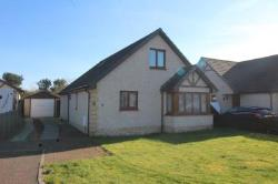 Detached House For Sale Greenrigg Harthill Lanarkshire ML7
