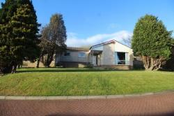 Detached Bungalow For Sale  Bathgate West Lothian EH48