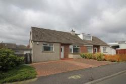 Semi - Detached Bungalow For Sale  Bathgate West Lothian EH48